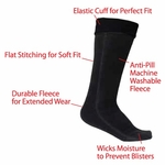 PolarEx� Storm-Tec� Fleece Socks