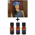 ***SPECIAL DEAL*** Nature's Approach� Basic Herbal Pack + SpaRoom� Everyday Essential Oils 3-Pack 10ML
