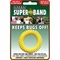 Superband™ Insect Repelling Bracelet - 500 Pack