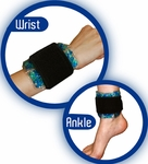 TheraGems� Wrist & Ankle by Cool Downz�