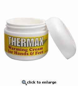 Thermax Warming Cream by Verseo