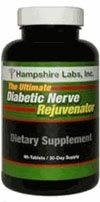 Ultimate Diabetic Nerve Rejuvenator