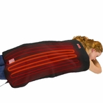 Venture Heat At-Home Deluxe Heat Therapy Pad