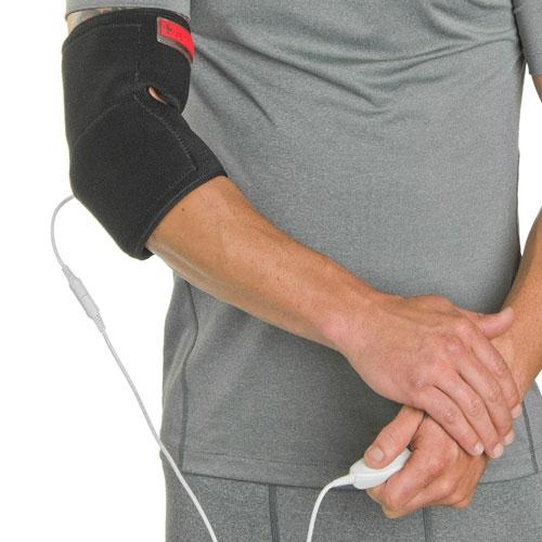 Venture Heat™ At-Home FIR Heat Therapy Elbow Wrap