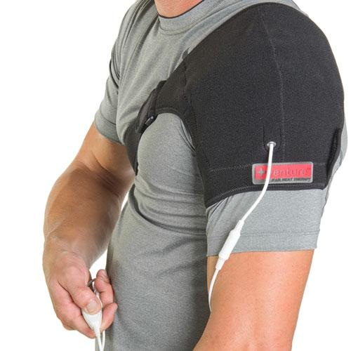 Venture Heat™ At-Home FIR Shoulder Heat Therapy
