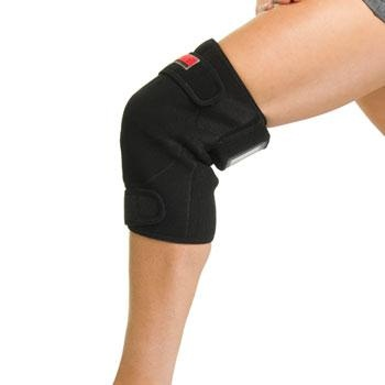 Venture Heat™ Portable FIR Knee Heat Therapy
