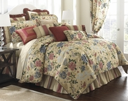 Rose Tree Arboretum Full Comforter Set
