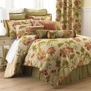 Rose Tree Columbiana Full Comforter Set