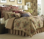 Rose Tree Hamilton Full Comforter Set