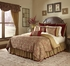 Veratex Cordovan Queen Comforter Set
