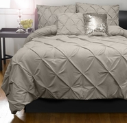 Veratex Courtney Queen Comforter Set