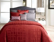 Veratex Frames Queen Comforter Set