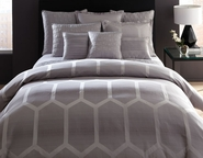 Veratex Gradient Queen Comforter Set