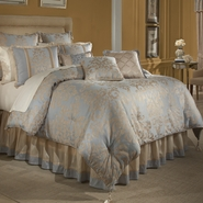 Veratex Sabrina Queen Comforter set