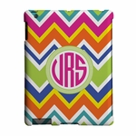 Fiesta Chevron iPad Case