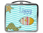 Fishy Fun Lunchbox