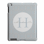 Imperial Trellis iPad Case