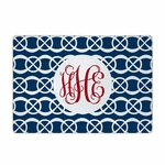 Nautical Navy Cuttingboard