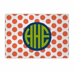 Preppy Dots Cutting Board