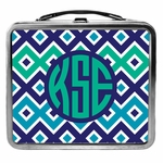 Square Tiles Lunchbox