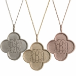 The Chloe Collection Large Pendant