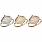 The Hayley Collection Rings
