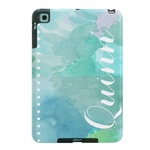 Watercolor iPad Case