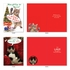 Cat-Mass Cards Christmas Paper Card By Nobleworks image 2
