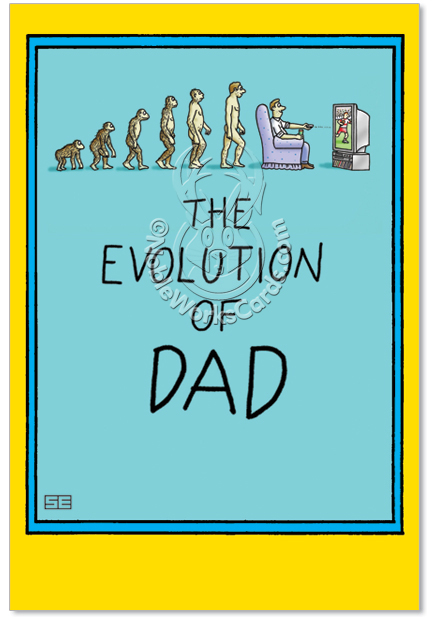 Funny Birthday Cards For Dad Olivero