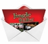 Jingle Balls Unique Humorous Merry Christmas Paper Card Nobleworks image 2