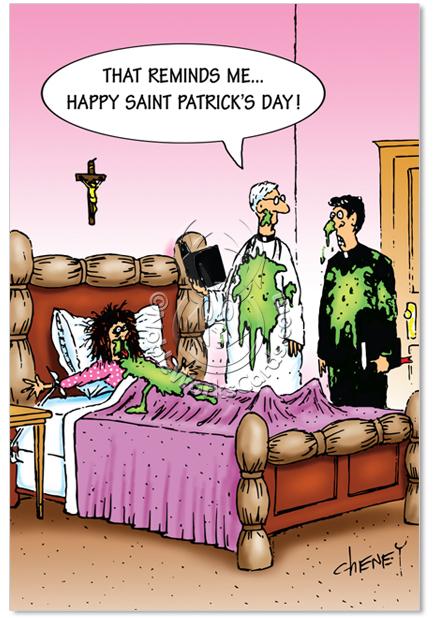 St patrick s day fun for adults