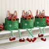 Christmas Elf Treats Scented Tart