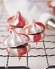 Peppermint Meringue Scented Tart
