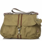 Babymel Katie Diaper Bag Tan