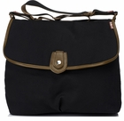 Babymel Satchel Bag Waxy Black