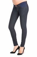 J Brand Maternity Starless Denim Legging