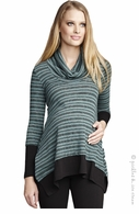 Maternal America Mojito Layer Sweater