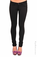 Olian Maternity Black Skinny Pants