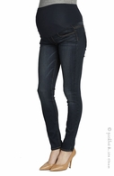 Paige Maternity Verdugo Overbelly Armstrong Skinny Jeans