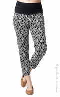 Ripe Maternity Wishbone Crop Pants