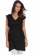 Seraphine Florence Flutter Tunic - Final Sale