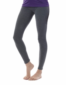 Seraphine Tammy Bamboo Leggings Grey