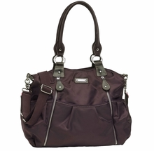 Storksak Mulberry Olivia Diaper Bag