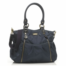 Storksak Olivia Peacock Diaper Bag