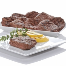 Body By Bison - 10 Count Marinated Steaks