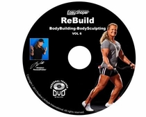 Easy Shaper® Rebuild DVD