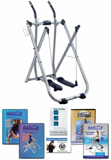 Gazelle Freestyle� + FREE SHIPPING