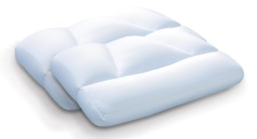 Standard Micropedic Therapy Sleep Pillow 2-pack