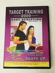 Training™ 2000 Total Body Shape Up