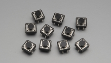 10 pcs Push Button Switches 12x12x6 For Arduino  AVR ARM PCB